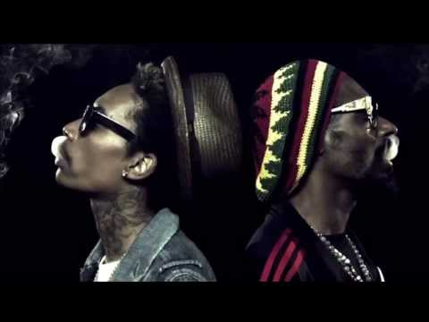 French Inhale Snoop Dogg Feat Wiz Khalifa Lyrics HD