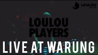 download musica Loulou Players Warung Beach Club Itajai Brazil 2 january 2018