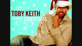 Watch Toby Keith Rockin Around The Christmas Tree video