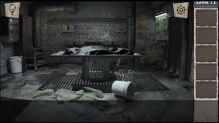 Прохождение игры 100 doors and rooms horror escape
