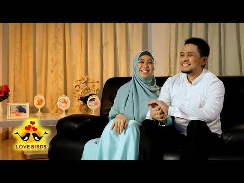 Love Birds - Oki Setiana Dewi & Ory Vitrio (part 3 Of 5) video