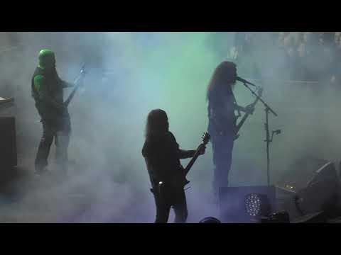Download Slayer - Dead Skin Mask FINAL SHOW @ The Forum, LA 11/30/19 Mp4 baru