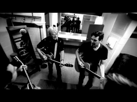 Tom Cochrane - Citizen Cain