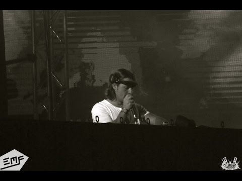 Axwell last track at EMF 2014 (Axwell & Ingrosso ft Salem Al Fakir - Sun is Shining)