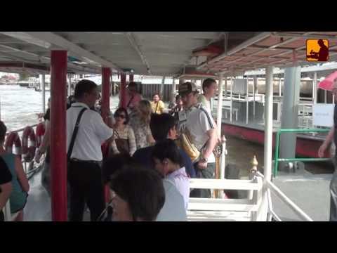 A Walk To Thailand (Bangkok Part2)