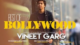 Best of Bollywood - A Cover by Vineet Garg