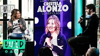 Cristela Alonzo Discusses