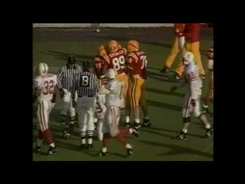 Just a small montage of some of my favorite plays in Iowa State history.