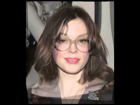 Rose McGowan: 1996-2012