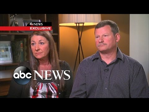 Parents of Kevin Ward Jr.: Tony Stewart 'Knew What He Was Doing'