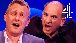 Explaining Party Manifestos For The General Election | The Last Leg