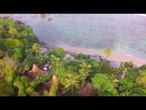 The magic of Nihiwatu - the unexplored Sumba Island