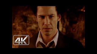 Constantine - Al Infierno & de Regreso LATINO 4k (Ultra-HD)