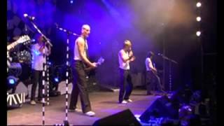 Six - Alles was du willst (Live)