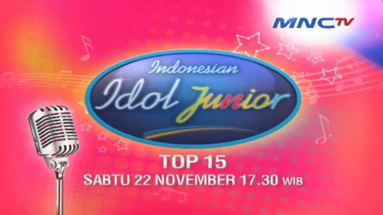 Finalis Indonesian Idol Junior Indonesian Idol Juniors Mnctv