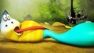 LARVA - FART BALLOON | Cartoon Movie | Cartoons For Children | Larva Cartoon | LARVA Official