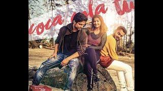 Lukka Chuppi Coca Cola Dance By The Dreamers Kartik Aaryan Kriti Sanon