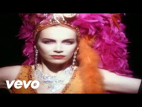 Eurythmics - Why