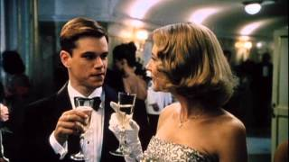 Der talentierte Mr. Ripley - Trailer, deutsch