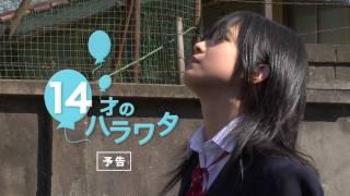 14才のハラワタ