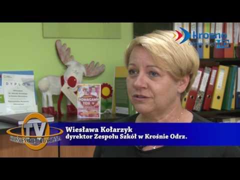 Zespół Szkół Ma Dyrektora - Kolejne Szczegóły - 22.07.2016 R. - Krosno24.tv