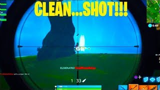 FORTNITE Best Daily Moments | Jetpack | Clean Shot | Building (Fortnite Daily 8) 3