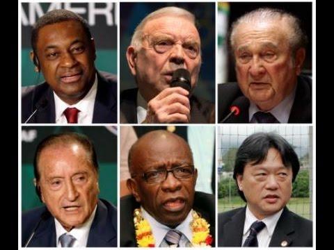 THE GLEANER MINUTE: FIFA officials arrested ... Jack Warner offered bail ... Sara-Beth advances