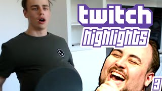 LIVESTREAM HIGHLIGHTS #3 - Papaplatte - Best Of Twitch