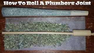 How To Roll A Plumbers Joint [Step By Step & Easy]