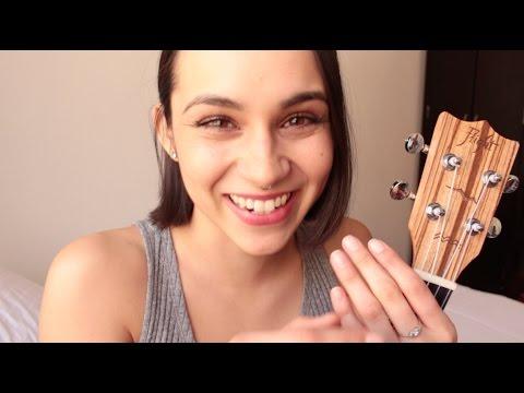 Big Boy - Mis ojos lloran por ti (ukulele cover)