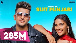 SUIT PUNJABI  JASS MANAK Official Video Satti Dhil