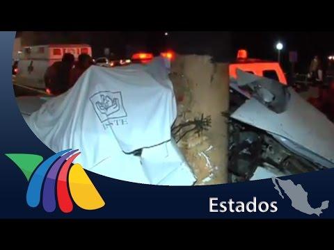 Accidentes automovilisticos | Noticias de Veracruz
