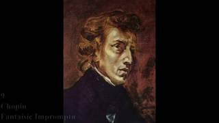 Top 10 Classical Piano Pieces of All Time [HD]