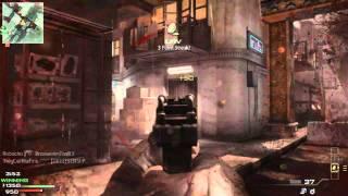 Robocho - MW3 Game Clip - Durée: 0:28.