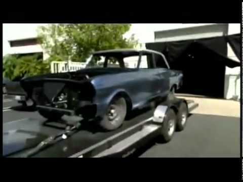 Chevy II Nova 63 OverHaulin