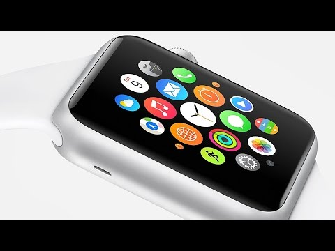 Apple Watch, iPhone 6, iPhone 6 Plus First Impressions And Recap