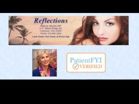 Best Cosmetic Surgeons in COLUMBUS, OH: PatientFYI -- Verified (Marie N. DiLauro, MD - Reflections)
