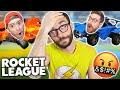 Doveva essere un video tranquillo su Rocket League...(E INVECE!)