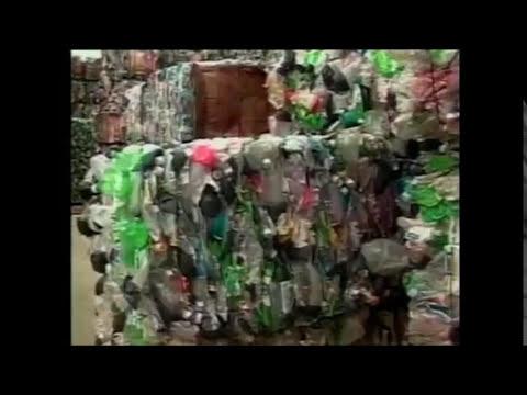Documental Polímeros