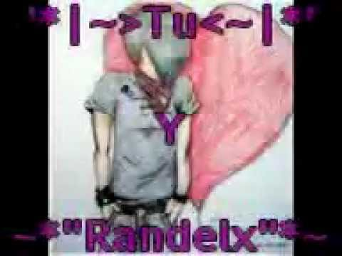 ☆new☆ Vete - Randelxd【★】★♫♥♥♥reggaeton Romantico 2011♥♥♥♫★ New video