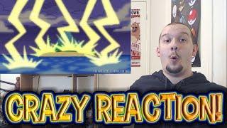 Crasher Reacts: Pokemon Battle Royale ANIMATED (Loud Sound Warning) 💥