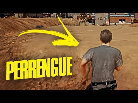 BATTLEGROUNDS - PASSANDO PERRENGUE NO MAPA NOVO! Ft Alan, Drezzy e Funky