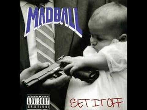 Madball - Everyday Hate