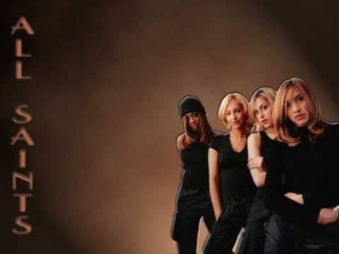 All Saints - Whoopin Over You
