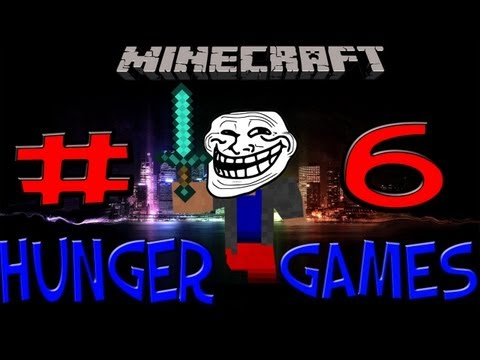 Minecraft Hunger Games - #006 [German][HD] [Freiden! UND TOP 2!!!]