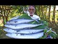 Fish Fry Recipe | Simple and Delicious Fish Fry | Seer Fish Recipe By Grandpa Kitchen