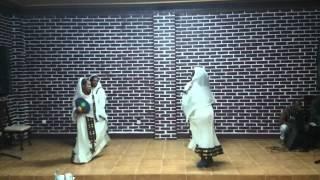Ethiopian Traditional Dance 2