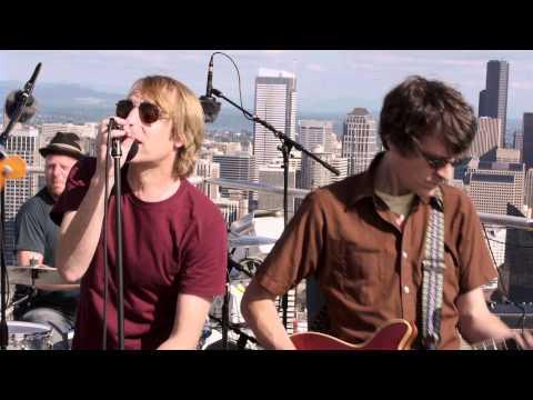 Mudhoney - I'm Now (Live @ KEXP Space Needle, 2013)