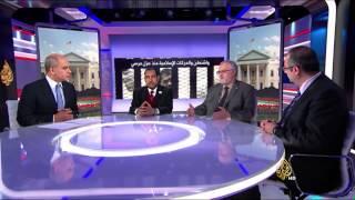 من واشنطن- مستقبل العلاقات بين واشنطن والإخوان المسلمين