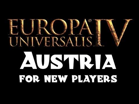 EU4: Austria for Beginners